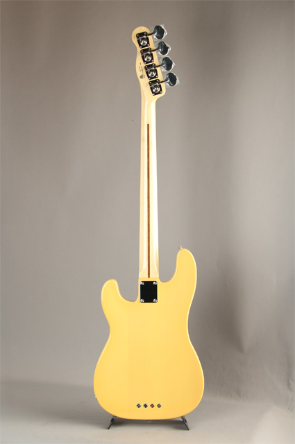 FENDER Made in Japan Traditional Original 50s Precision Bass Butterscotch Blonde フェンダー サブ画像3