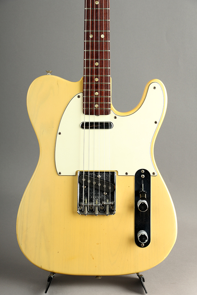 1973 Telecaster Ash/Rose Blonde