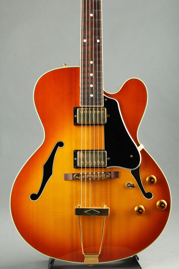 R-FS-280 / Lemon Drop Sunburst