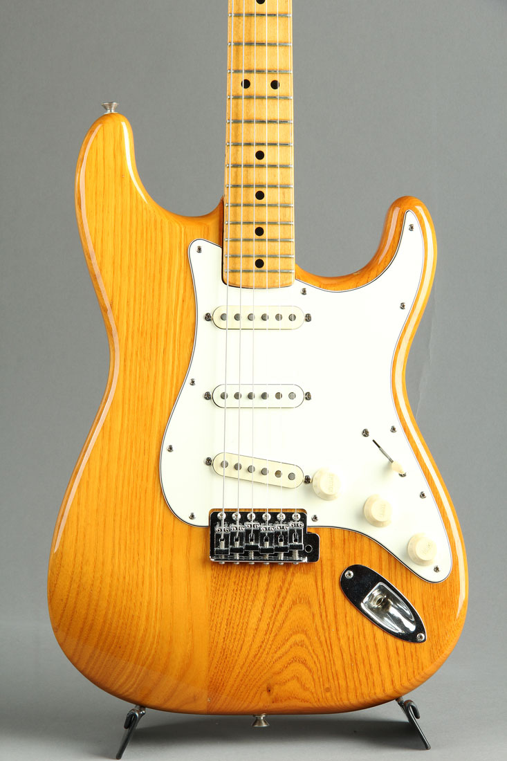Stratocaster Natural/Maple