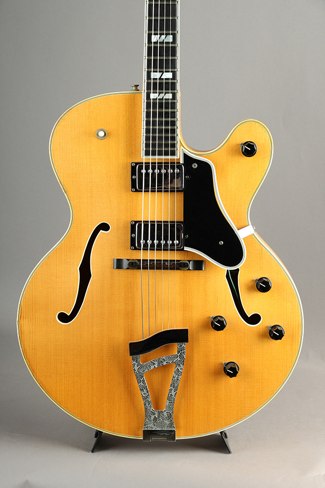1970's 17 inch Archtop