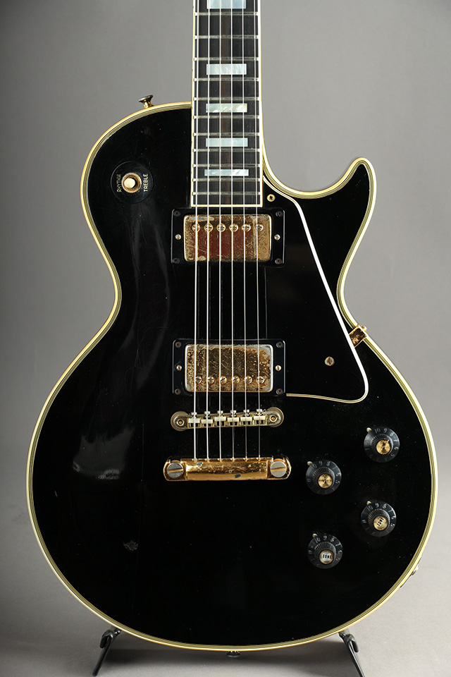 1969 Les Paul Custom