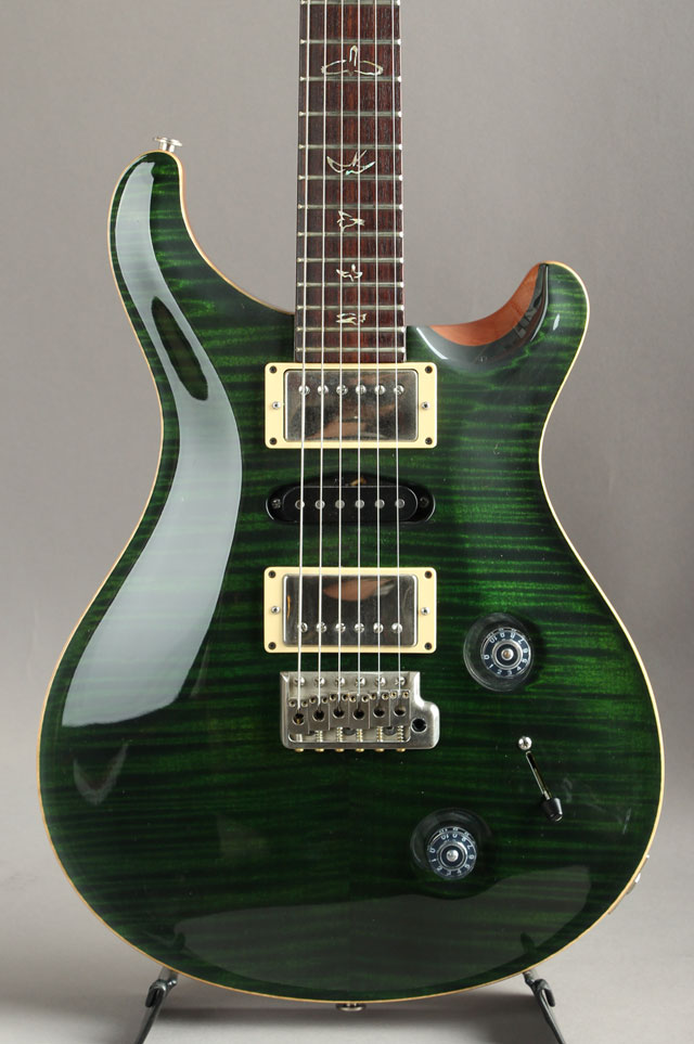 Custom 22 Special 10top Evergreen