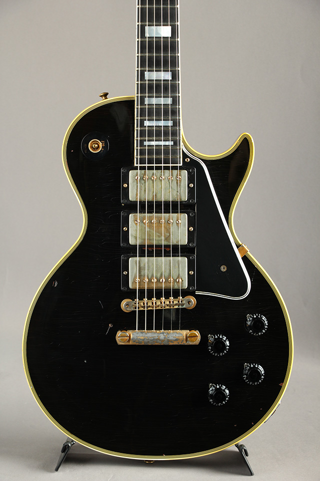 Collector's Choice #22 Tommy Colletti 1959 Les Paul Custom 2015