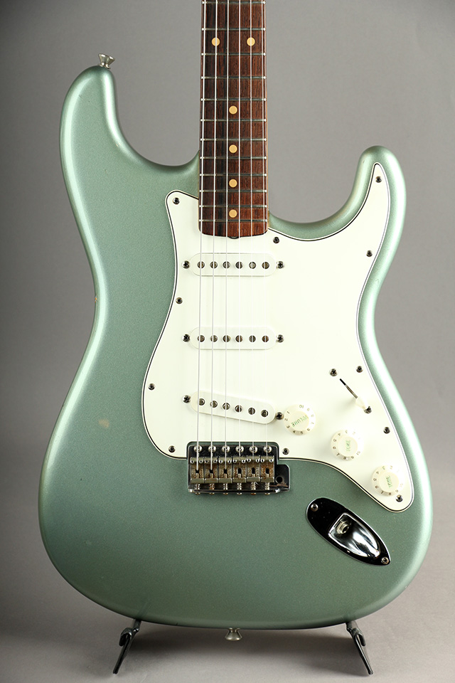 Limited Edition 1961 NOS Stratocaster Ice blue metallic