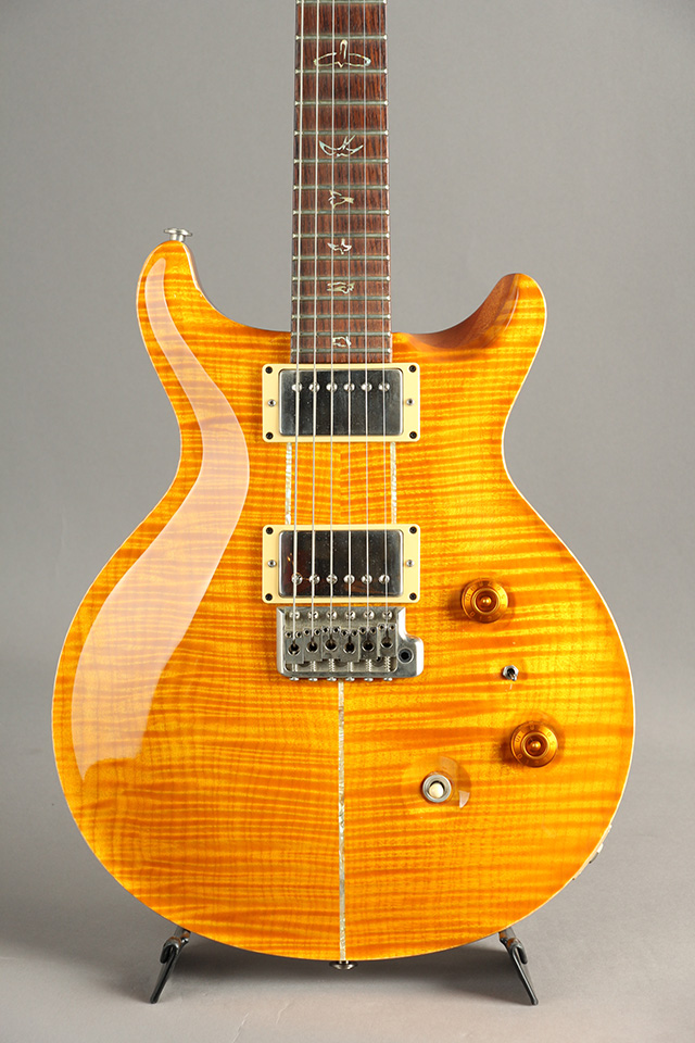 SANTANA MD 10 top Santana Yellow