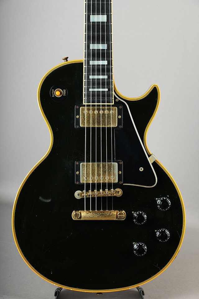 Historic Collection 1957 Les Paul Custom