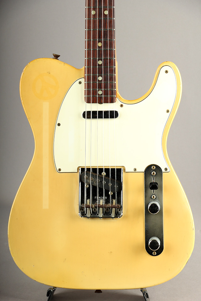 FENDER/USA 1968 Telecaster Blonde フェンダー/ユーエスエー