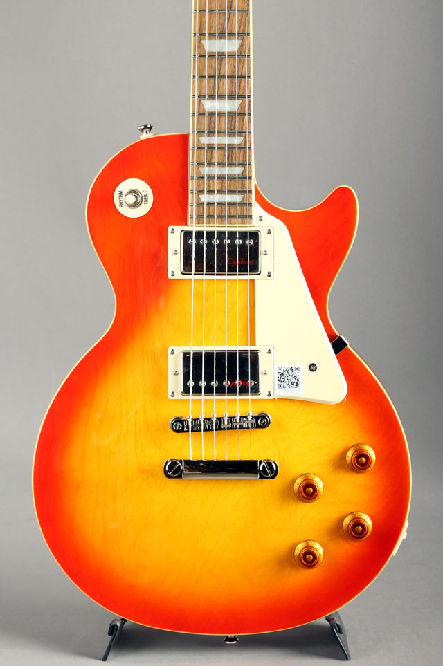 Les Paul Standard Faded Cherry Sunburst