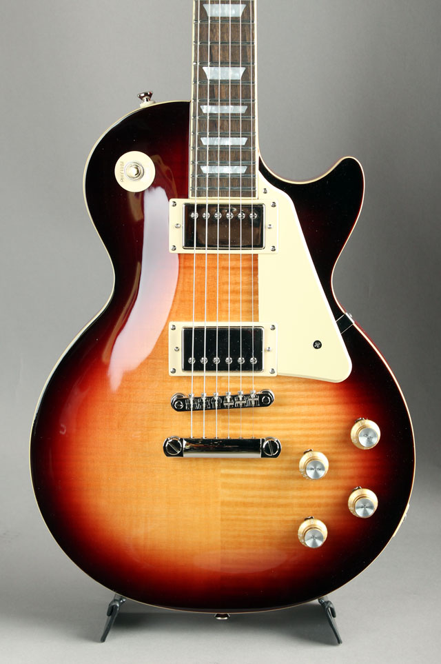 Les Paul Standard 60s Bourbon Burst