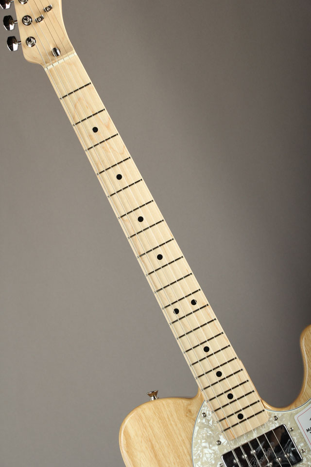 FENDER  Made in Japan Traditional 70s Telecaster Thinline フェンダー サブ画像6