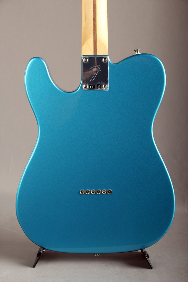 FENDER Limited Edition Player Telecaster Lake Placid Blue フェンダー サブ画像1