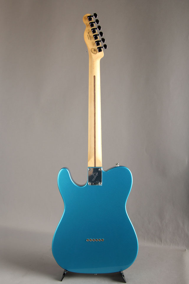 FENDER Limited Edition Player Telecaster Lake Placid Blue フェンダー サブ画像3