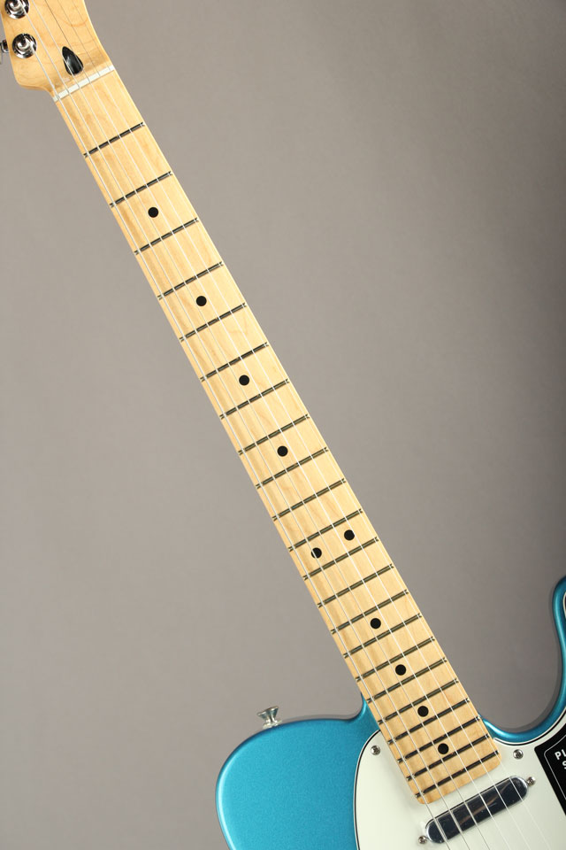 FENDER Limited Edition Player Telecaster Lake Placid Blue フェンダー サブ画像6