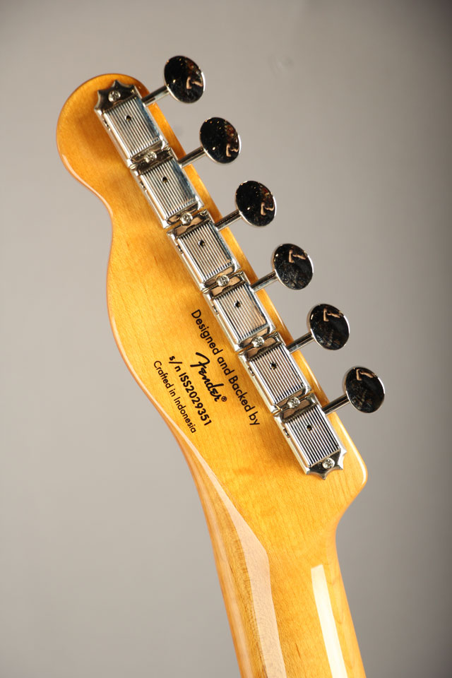 SQUIER Classic Vibe '50s Telecaster White Blonde スクワイヤー サブ画像5