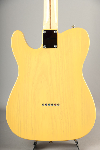 FENDER Made in Japan Heritage 50s Telecaster Butterscotch Blonde フェンダー サブ画像1