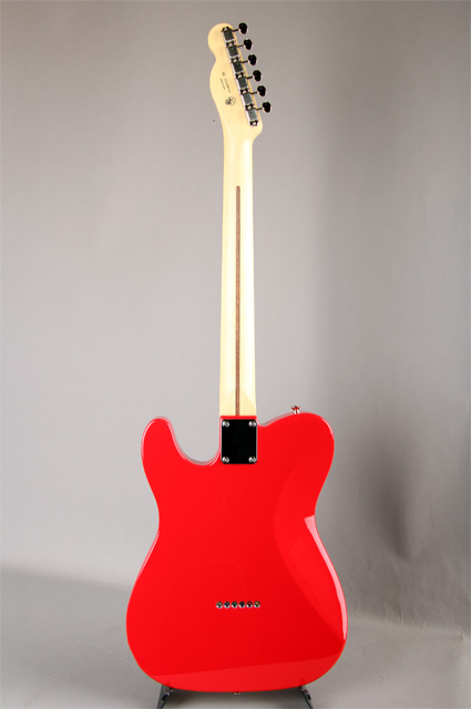 FENDER Made in Japan Hybrid II Telecaster Modena Red フェンダー サブ画像3