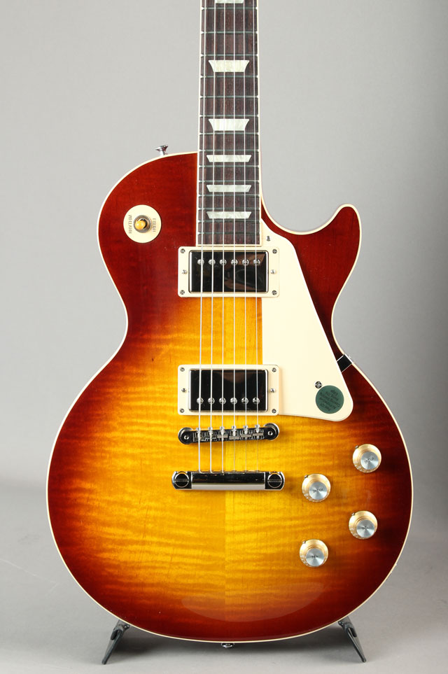 Les Paul Standard '60s Iced Tea【s/n 230300153】