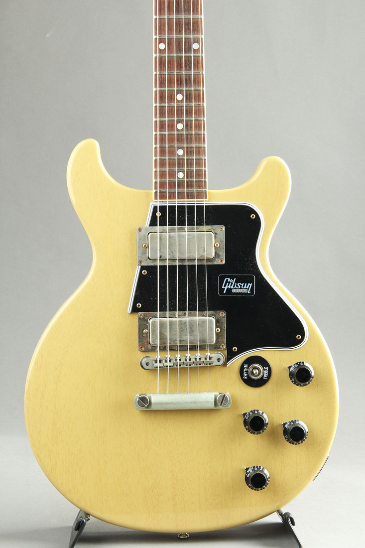 1960 Les Paul Special DC VOS w Firebird Pickups TVY