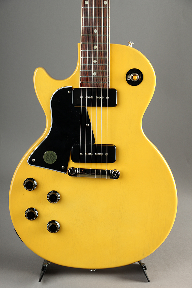 Les Paul Special Left Hand TV Yellow 2019 s/n:126290117 【ローン36回無金利】【送料無料】