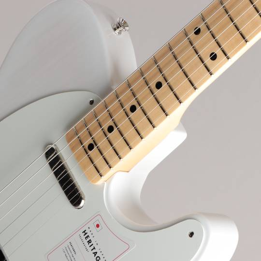 FENDER Made in Japan Heritage 50s Telecaster/White Blonde【S/N:JD20017610】 フェンダー サブ画像8
