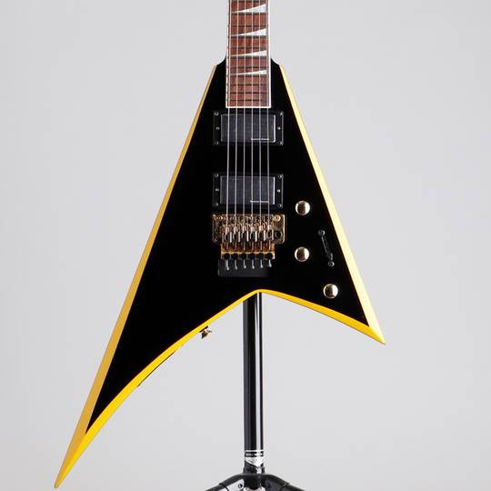 X Series Rhoads RRX24 Black with Yellow Bevels