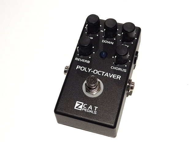 Poly-Octaver 2