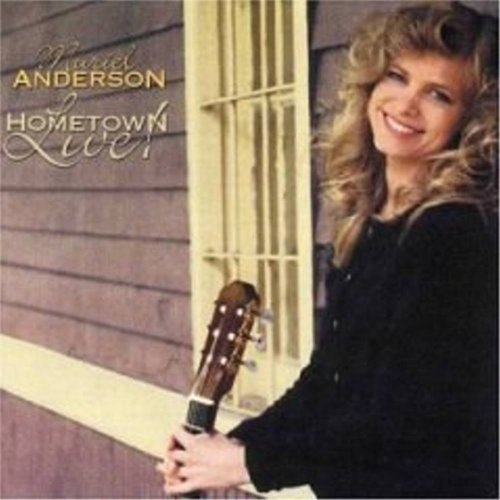 MURIEL ANDERSON / HOMETOWN LIVE!('05)