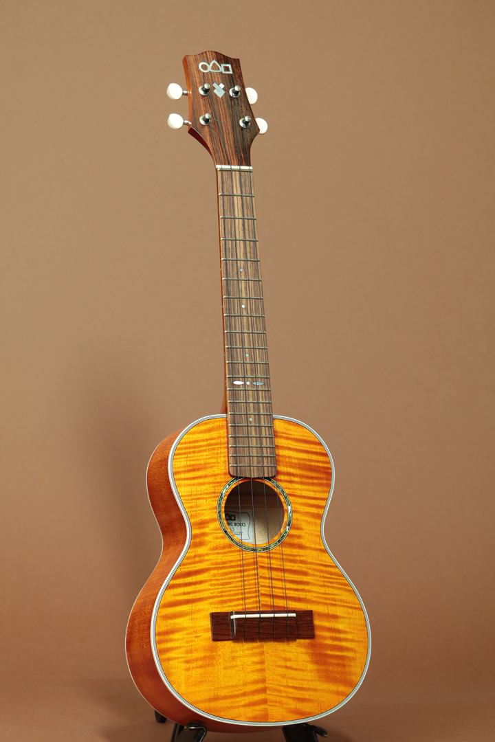 CT-43 Maple Tenor