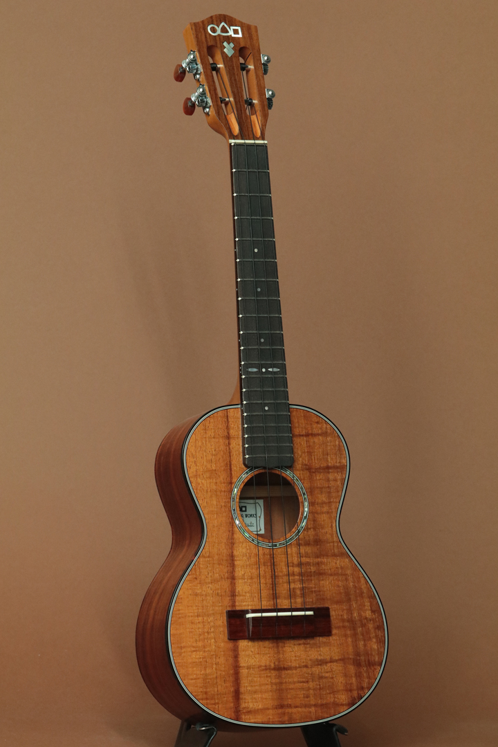 CT-46 Slotted Tenor