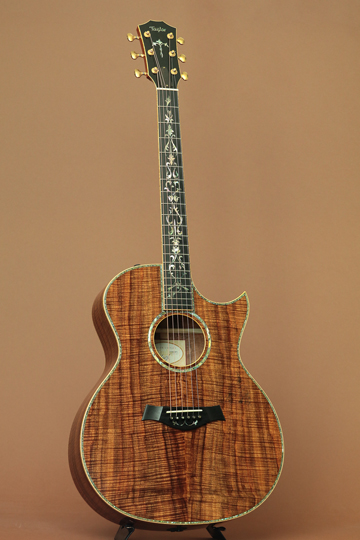 BTO Custom GA All Koa