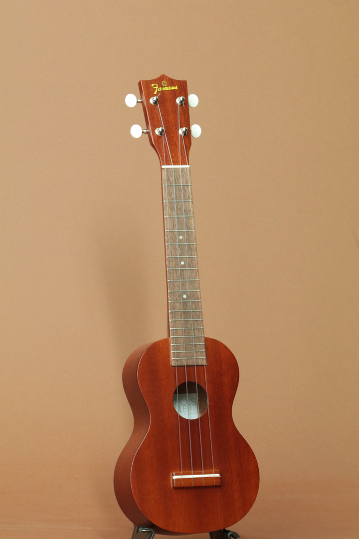 FLS-60 Soprano Long Neck