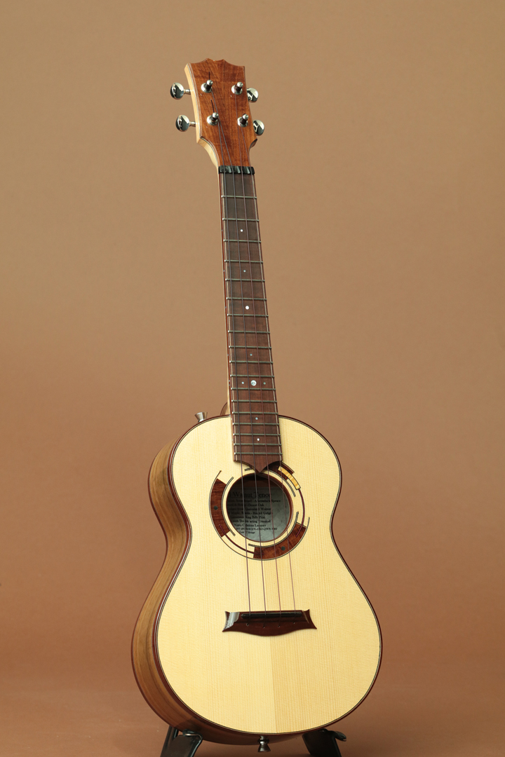 Queensland Walnut Tenor