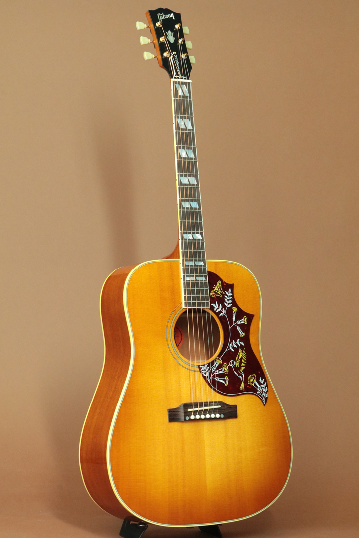 Hummingbird Original Heritage Cherry Sunburst