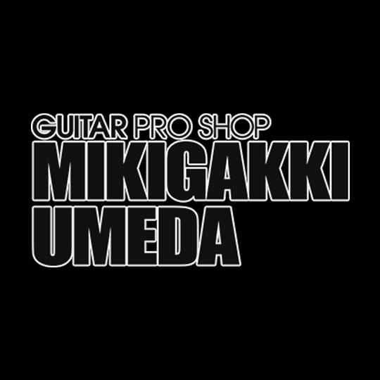 GUITAR PRO SHOP MIKIGAKKI UMEDA ギター ベース アコースティックギター マンドリン 三木楽器 MIKIGAKKI.COM