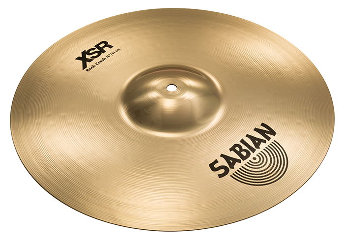 "XSR 16"" ROCK CRASH (XSR-16RC-B)"