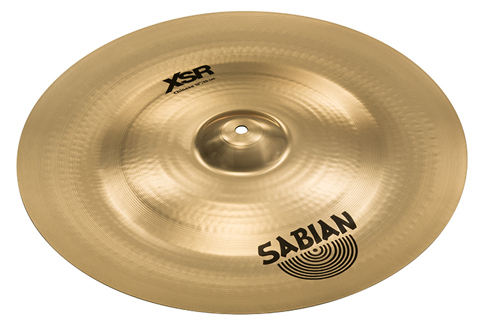 "XSR 18"" CHINESE"