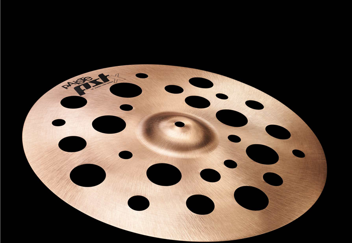 "PST-X 14"" Swiss Thin Crash"