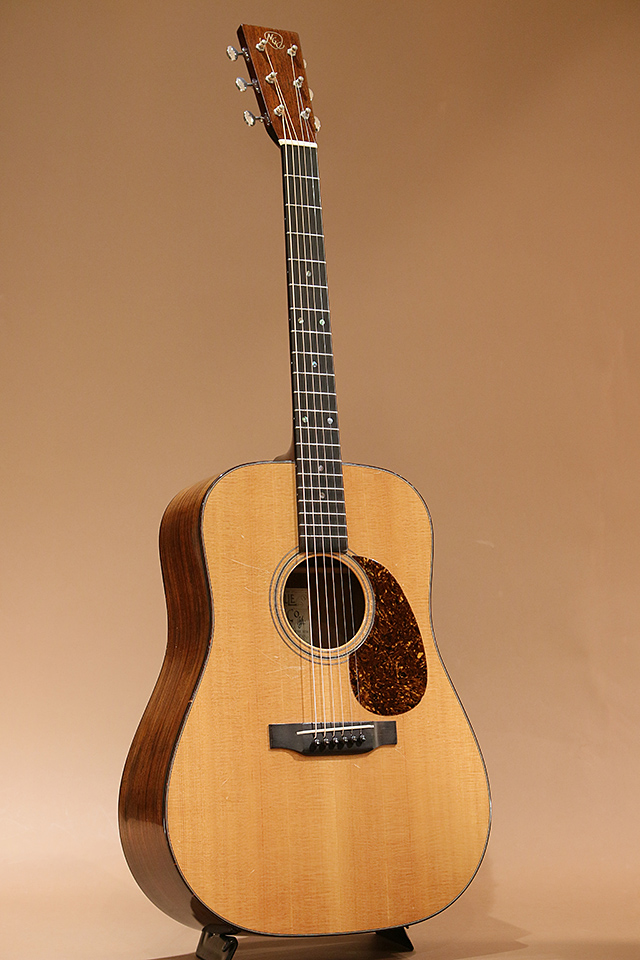 Style-D Indian Rosewood