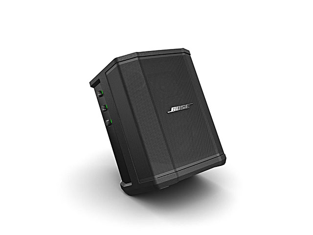 BOSE S1 Pro【Multi-Position PA system】バッテリー付属になりました。 ボーズ サブ画像1