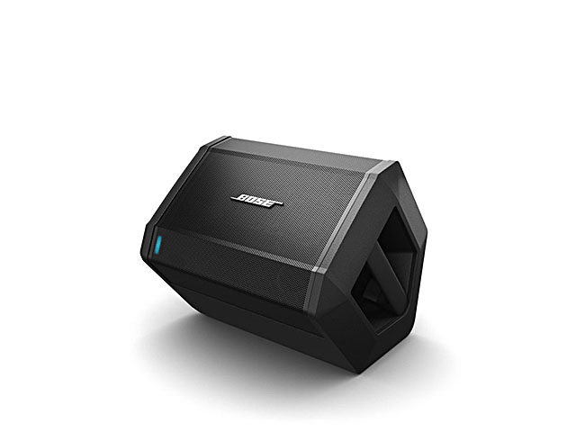 BOSE S1 Pro【Multi-Position PA system】バッテリー付属になりました。 ボーズ サブ画像2