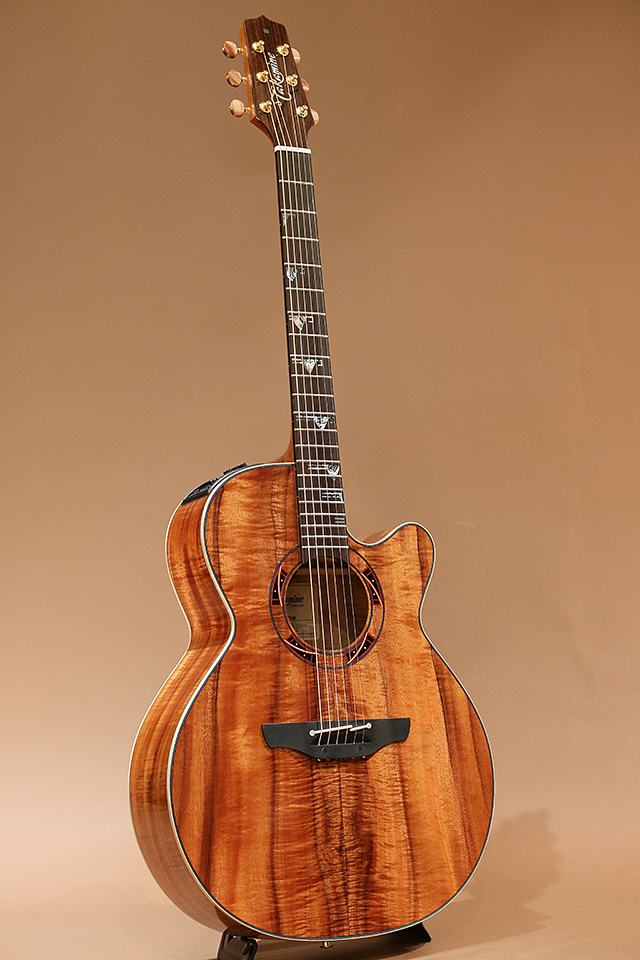TSF48C Custom All Koa