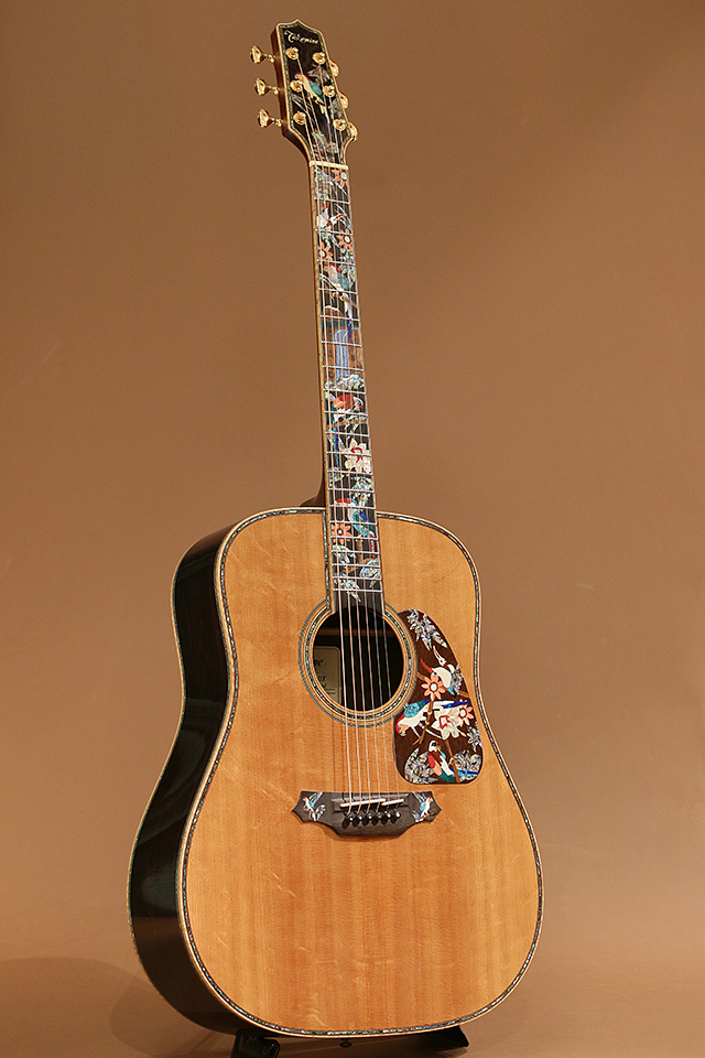 SAD-BIRDS-DX Brazilian Rosewood