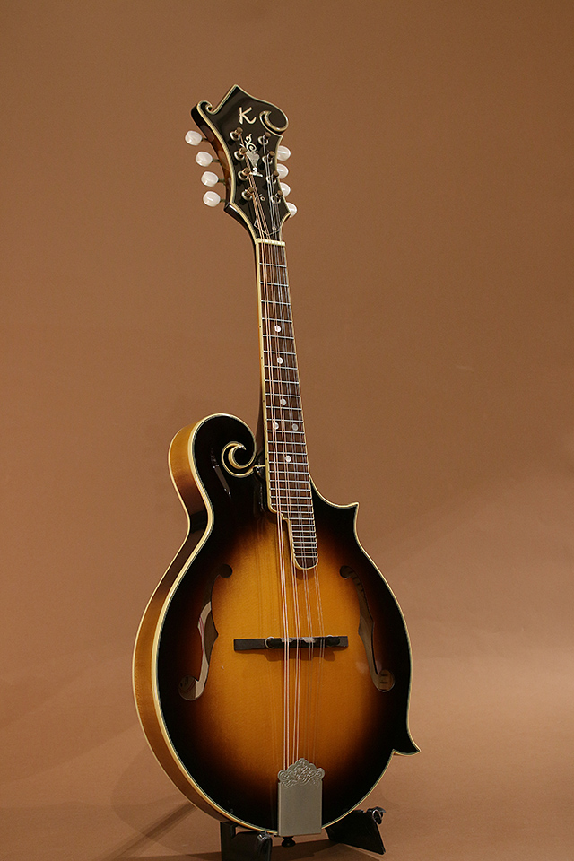 F-Type Mandolin