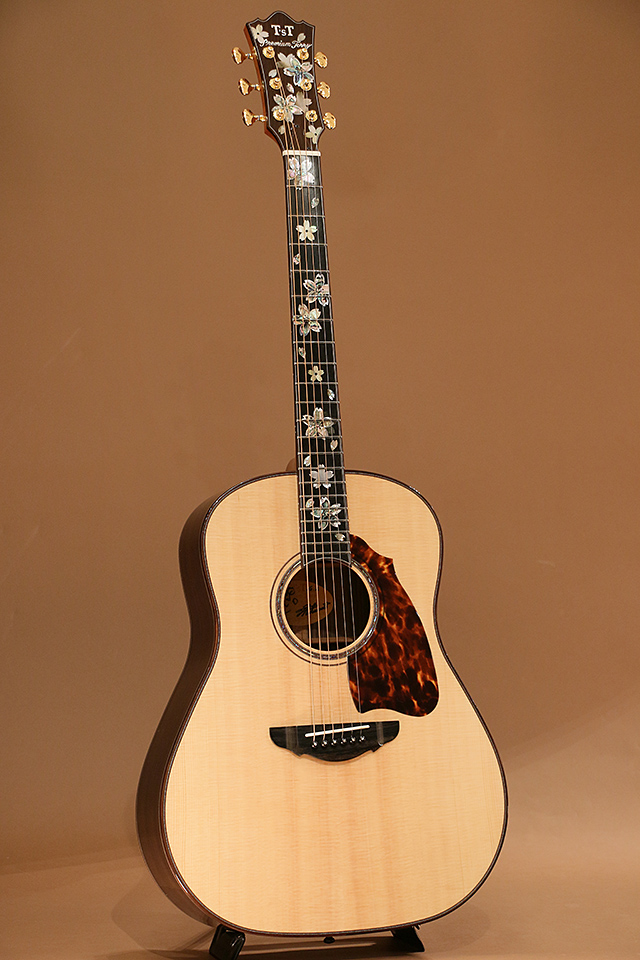 PTJ-100 MS 45th Anniversary Model