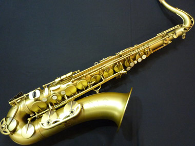 REFERENCE #54 Tenor Sax