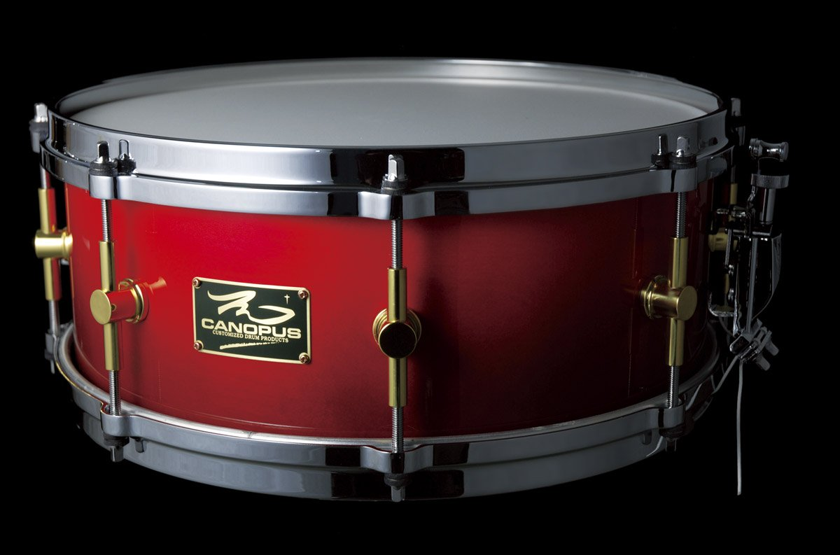 M-1455 / The Maple Series Crimson Fade
