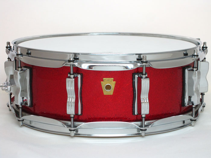 Legacy Classic LLS354 Red Sparkle