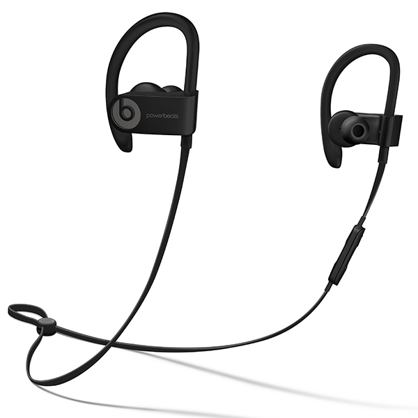 Powerbeats3 Wireless BLK ブラック(ML8V2PA/A)【送料無料】