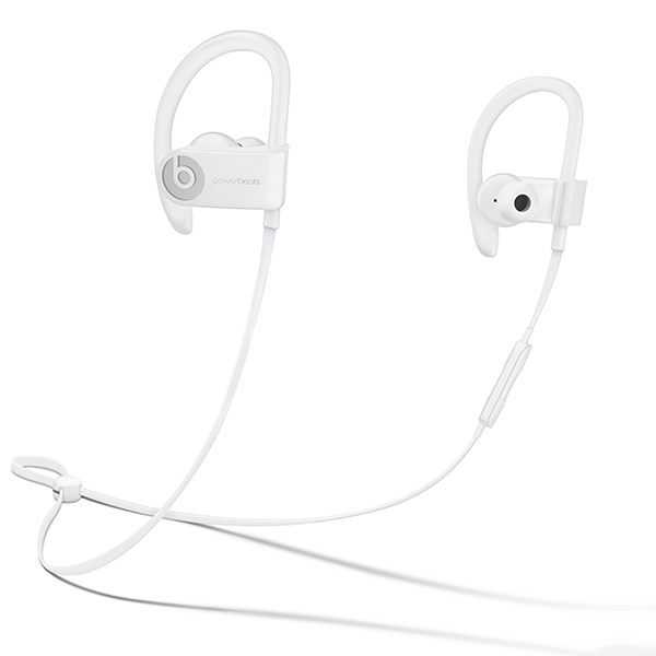 Powerbeats3 Wireless WHT ホワイト(ML8W2PA/A)【送料無料】